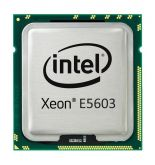 0A89399 IBM 1.60GHz 4.80GT/s QPI 4MB L3 Cache Intel Xeon E5603 Quad Core Processor Upgrade